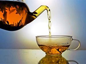 Лекарство от мастопатии - отвар растений
