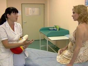 Помощь специалиста по грудному вскармливанию в Ассоциации консультантов