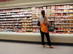 Cписок разрешенных продуктов кормящей маме
