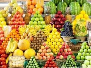 Экзотические фрукты у кормление грудью
