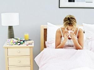 Как лечат простуду, кашель, насморк у кормящих