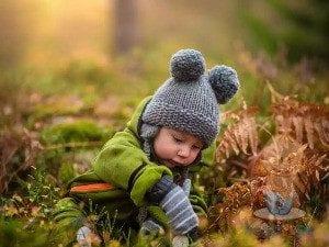 Лечение пупочной грыжи у ребёнка после 2 лет