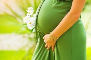 Можно ли ходить на кладбище во время беременности