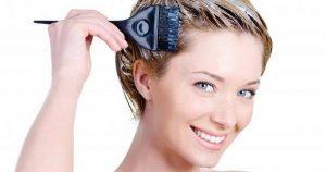 Почему при месячных нельзя красить волосы