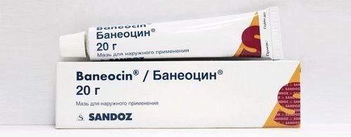 Банеоцин: инструкция по применению порошка, цена, отзывы, аналоги