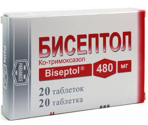 Бисептол: инструкция по применению таблеток, цена, отзывы, аналоги суспензии