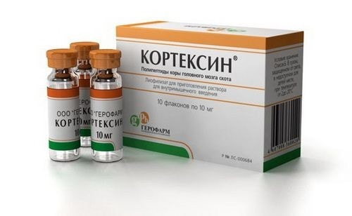 Кортексин: инструкция по применению уколов, цена, отзывы, аналоги