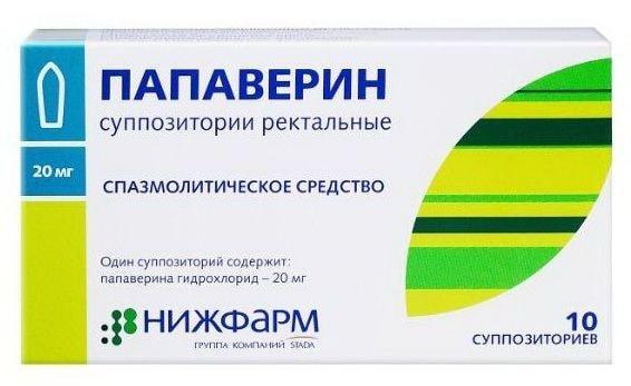 Папаверин: инструкция по применению таблеток, аналоги, отзывы