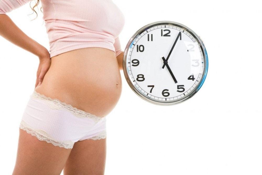 Предвестники родов у повторнородящих (37,38,39 неделя): ощущения, отзывы