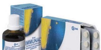 Иммунал: инструкция по применению, цена, отзывы, аналоги