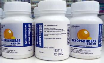 Аскорбиновая кислота: инструкция по применению, цена, отзывы, аналоги