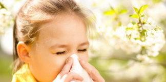 Аллергия у ребенка: фото, симптомы, лечение. Пищевая аллергия у ребенка