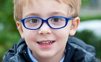 Астигматизм у детей: симптомы, лечение, признаки, степени, фото