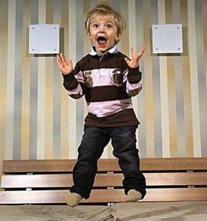 Болезнь гиперактивность у детей