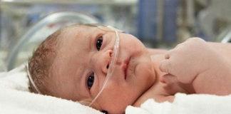 Гипоксия у новорожденных: причины, лечение, фото