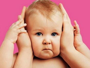 Отит у ребенка - симптомы и методы лечения заболевания детей