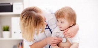 Пневмония у детей: лечение, причины, симптомы