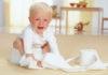 Запор у детей: лечение, причины, симптомы, признаки