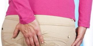 Боль в заднем проходе у женщин причины, лечение; боли в заднем проходе при сидении, ночью, при беременности