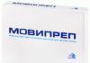 Мовипреп: инструкция по применению, цена, отзывы, аналоги