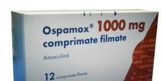 Оспамокс: инструкция по применению, цена, отзывы, аналоги
