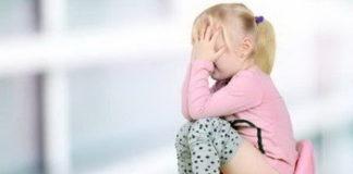 Цистит у детей: лечение, причины, симптомы, признаки, фото