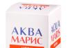 Аквамарис: инструкция по применению спрея, цена, отзывы, аналоги