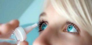 Глазные капли для улучшения зрения: при близорукости или дальнозоркости, отзывы