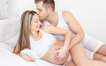 Нужен ли секс при беременности
