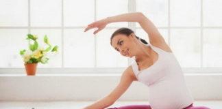 Почему беременным нельзя поднимать руки вверх, как правильно вести себя во время беременности