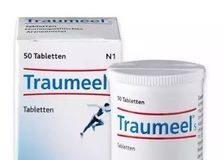 Траумель С таблетки: инструкция по применению, цена, отзывы, аналоги