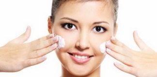 Уход за кожей лица в домашних условиях, какие выбрать средства ухода для сухой, жирной, комбинированной, проблемной, чувствительной кожи лица