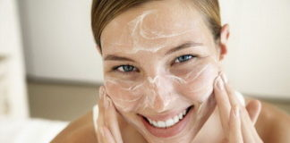 Уход за кожей лица после 30 лет в домашних условиях: сухая, жирная, комбинированная, проблемная, чувствительная кожа лица