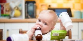 Лекарства от кашля для детей: от сухого, мокрого кашля, какие эффективные и недорогие лекарства лучше принимать детям