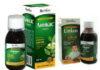 Линкас: инструкция по применению сиропа от кашля, цена, отзывы, аналоги
