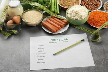 Диета 1 стол: меню на неделю таблица, что можно и что нельзя, отзывы и результаты