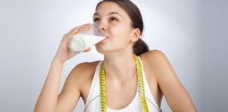 Молочная диета для похудения на 7 дней: меню на каждый день, мнение врачей и отзывы худеющих