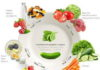 Правильное питание для похудения: меню на каждый день, таблица на месяц
